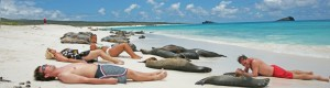 Galapagos Best Time