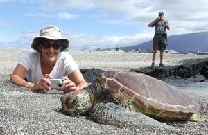 Galapagos Islands Travel Deals