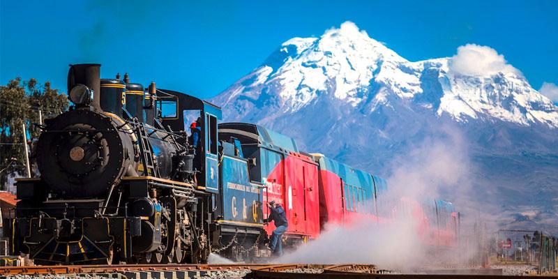 tren crucero train ecuador quito guayaquil train trip
