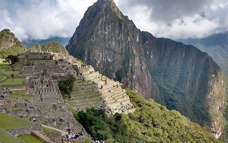 peru as a travel destination