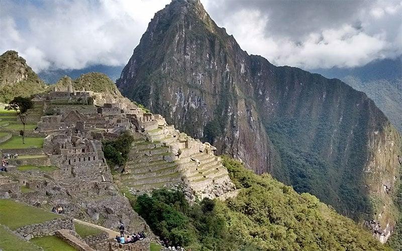 peru as a travel destination