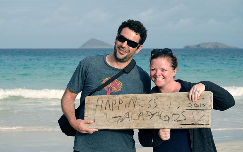 galapagos-happines travel love cruises vacations galapagosislands