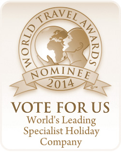 VOTE for Galapagos Islands .com