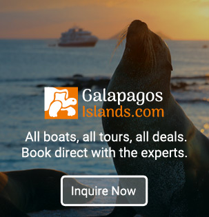 Book Direct with GalapagosIslands.com