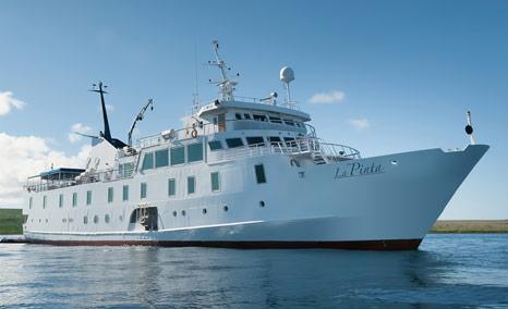 La Pinta Cruise Ship Galapagos Islands Com - Cruise ships to the galapagos islands