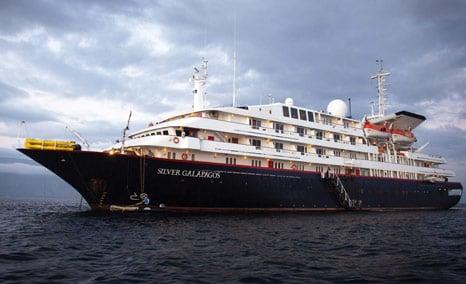 Silver Galapagos Explorer Cruise Ship Galapagos Islands Com - Cruise ships to the galapagos islands