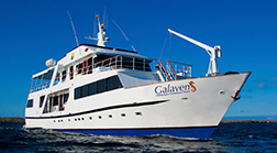 Galaven Expedition Yacht