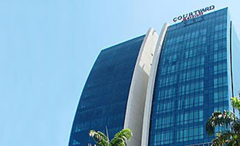 Courtyard By Marriot - Guayaquil
