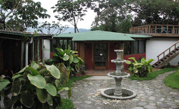 Guango Lodge - Amazon Jungle