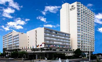 Hilton Colon Hotel - Quito