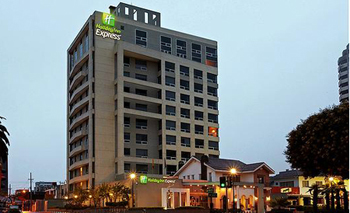 Holiday Inn - Quito