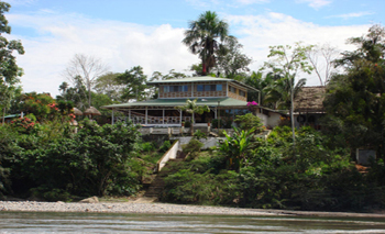 Misahualli Lodge - Amazon Jungle