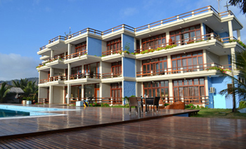 Palmazul Designed Hotel Pacific Coast