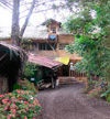 TANDAYAPA BIRD LODGE - PICHINCHA