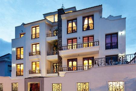 Galapagos islands com hotel anahi boutique galer a de for Hotel anahi
