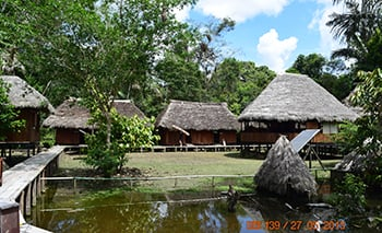 Samona Lodge - Amazon Jungle