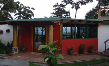San Isidro Lodge - Amazon Jungle