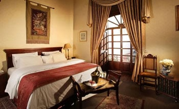 Santa Lucia Cuenca