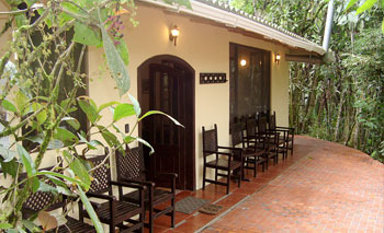 Tandayapa Lodge - Andes
