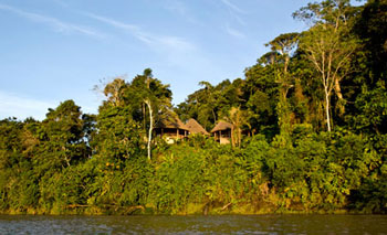 Yachana Lodge - Amazon Jungle