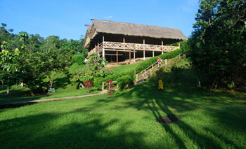 Yarina Lodge - Amazon Jungle