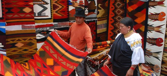 Full Day Otavalo Market