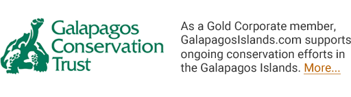 Galapagos Corservation Trust