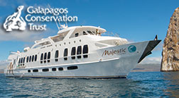 GALAPAGOS CONSERVATION TRUST Promo