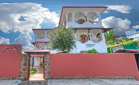 Galapagos Suites Hotel Galapagos Islands Com