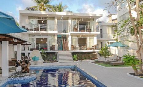 Ikala Hotel Galapagos Islands Com