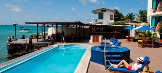 Galapagos Islands Hotels And Lodging Options