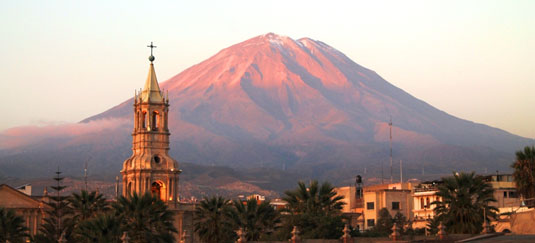 Arequipa (3d/2n)